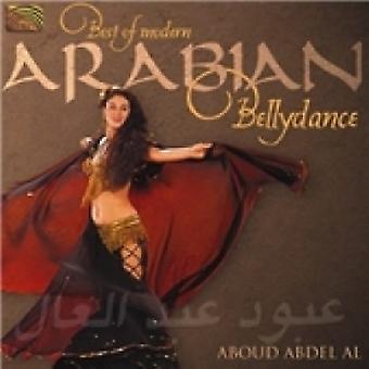 Aboud Abdel Al Best Of Modern Arabian Bellydance CD