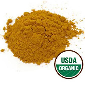 Starwest Botanicals Organic Turmeric Root Powder, 1 Lb