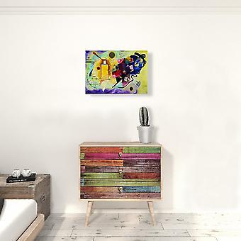 Kolory kredens, Wielokolorowy kolor w płyta wiórowa Melamina, MDF, Hornbeam, L90xP45xA86 cm