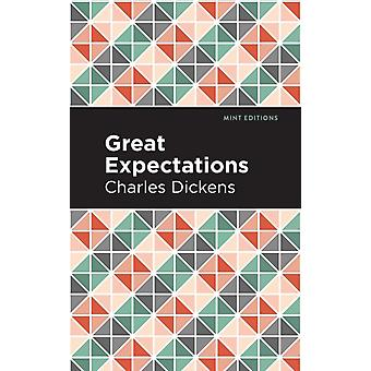 Great Expectations by Charles Dickens & Contributions by Mint Editions