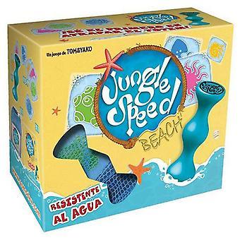 Stolová hra Jungle Speed Beach (ES)