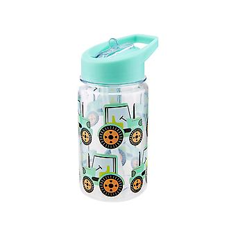 Sass & Belle Beb up Tractor Water Bottle