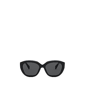 Prada PR 16XS óculos escuros pretos femininos