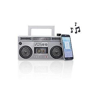 Thumbs Up Diy Wireless Boombox - diy draadloze boombox luidspreker bouw je eigen kartonnen bluetooth
