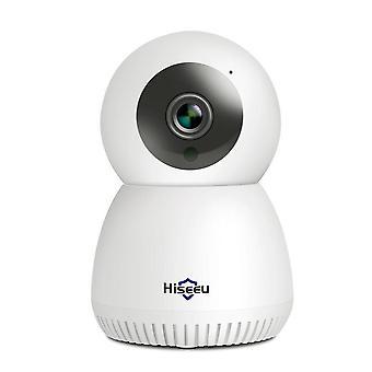 Trådløs sikkerhed Cctv System til udendørs IP-kamera