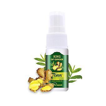 30ml Ginger Hair Growth Essence Spray / Essence Oil Hair Loss Treatment