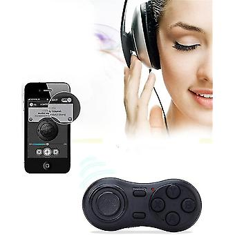 Bluetooth Remote Controller Vr Headsets Accessories Wireless Gamepad For 3d Vr