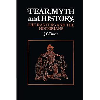 Fear, Myth and History The Ranters and the Historians