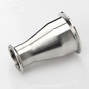 Connecteur sanitary Tri Clamp Ferrule-stainless Steel Pipe