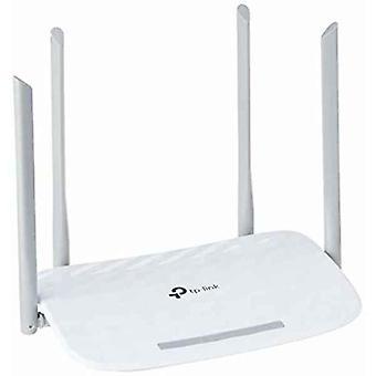 Wireless Modem TP-Link Archer C5 V2.0 Gigabit Ethernet WIFI 5 Ghz Bianco