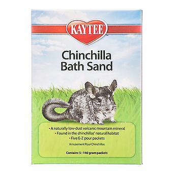Kaytee Chinchilla Bath Sand - 1.64 lbs (5 Pack)