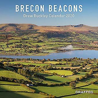 Brecon Beacons Calendar: 2020