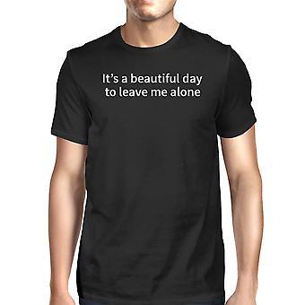 その良い日に行き、一人でメンズ t シャツ半袖 t シャツ