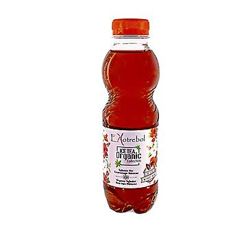 Infusion of Rose Hips and Organic Hibiscus 0,5 L