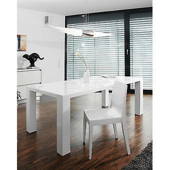 Tomasso's Cerignola Dining Table - Modern - High - Mdf - 200 cm x 100 cm x 76 cm