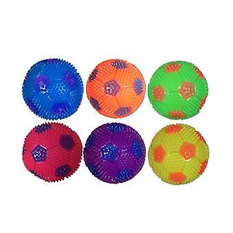 ルミナスフットボール子供のおもちゃ12個