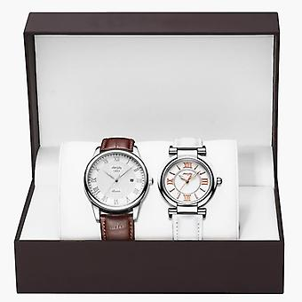 Couple Watch Set