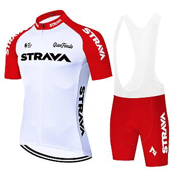 Hommes Cyclisme Jersey Mtb Maillot Vélo Maillot Jersey