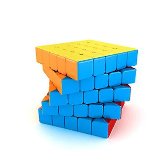 Rubik's Cube Two Three Four Five Pyramid Rubik's Cube Children's Educatief Speelgoed