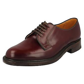 Mens Loake formelle Lace Up chaussures 771T