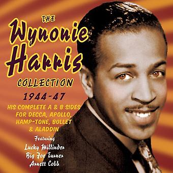 Wynonie Harris - Wynonie Harris: Collectie 1944-47 [CD] USA import