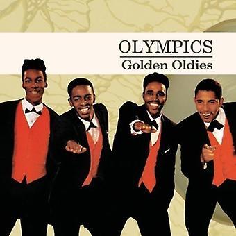 OL - Golden Oldies [CD] USA importerer