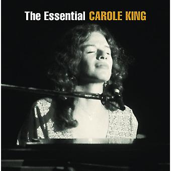 Carole King - Essential Carole King [CD] USA import