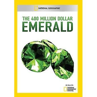 400 Million Dollar Emerald [DVD] USA import