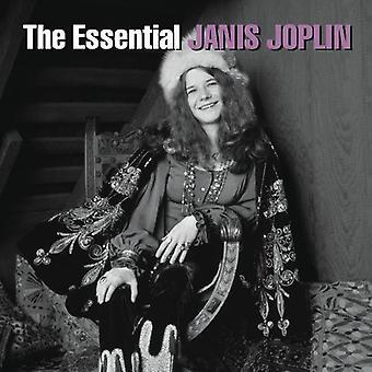 Janis Joplin - Essential Janis Joplin [CD] USA import