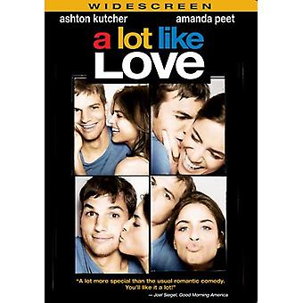 Lot Like Love - A Lot Like Love [Ws] [DVD] USA import