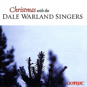 Dale Warland Singers - Christmas with the Dale Warland Singers [CD] USA import