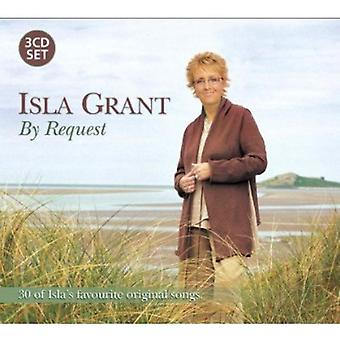 Isla Grant - By Request [CD] USA import