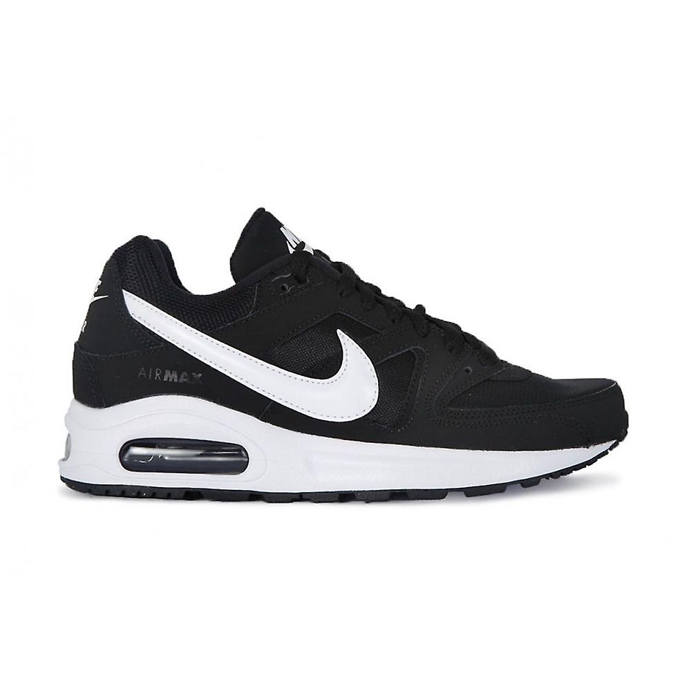 Nike Air Max Command Youth GS chaussures noir rose