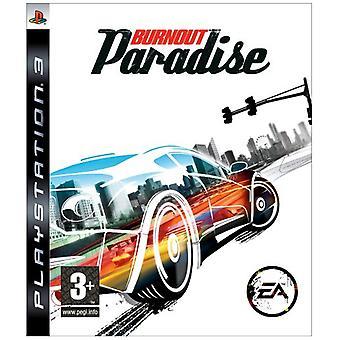 Burnout Paradise (PS3) - Neu