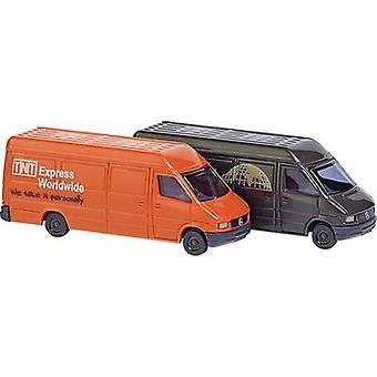 Busch 8338 N Mercedes Benz Sprinter bestelwagens