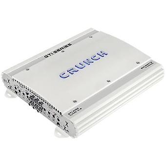 Crunch GTI4100 4-channel headstage 800 W