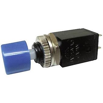 Miyama DS-410, BL Pushbutton 125 V AC 3 A 1 x Off/(On) momentary 1 pc(s)