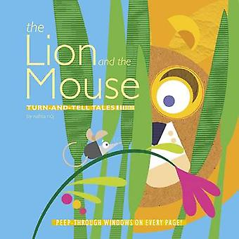 Lion and the Mouse by Jenny Broom