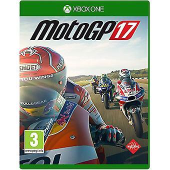 MotoGP 17 Xbox One Game
