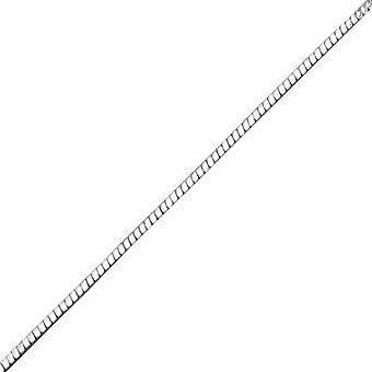 Snake - 925 Sterling Silver Single Chains - W23881x