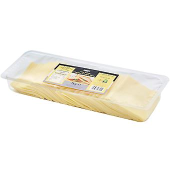 Country Range Mild Cheddar Cheese Slices