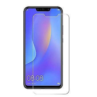Huawei P Smart PLUS gehärtetem Glas Bildschirmschutz Einzelhandel