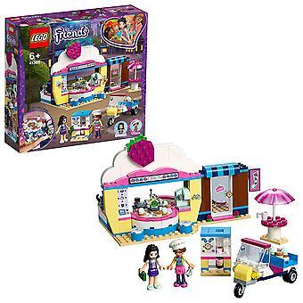 LEGO 41366 Friends Olivia's Cupcake Cafe Playset