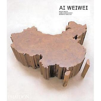 Ai Weiwei par Karen Smith - Bernhard Fibicher - Hans-Ulrich Obrist - Q
