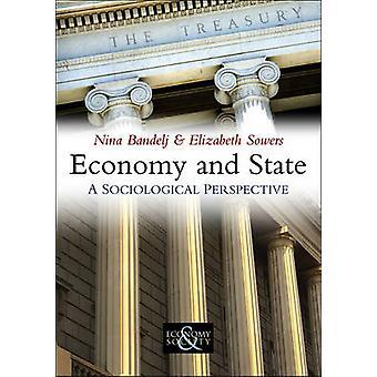 Wirtschaft und Staat von Nina Bandelj - Elizabeth Sowers - 9780745644554