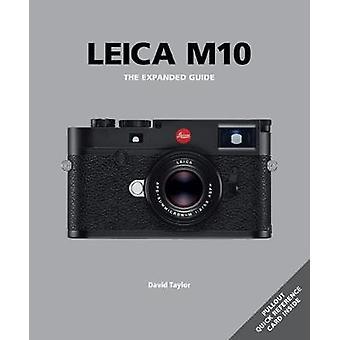 Leica M10 par David Taylor - livre 9781781453223