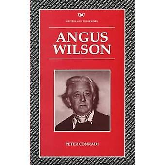 Angus Wilson de Peter J. Conradi - Book 9780746308035