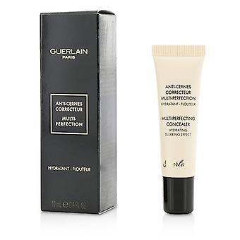 Guerlain Multi Perfecting Concealer (feuchtigkeitsspendender Blurring-Effekt) - 05 Deep Warm - 12ml/0,4 Unzen