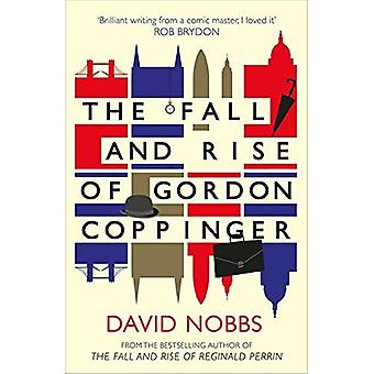 Hösten och ökningen av Gordon Coppinger