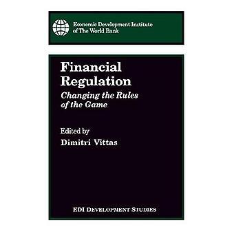 Financieel Reglement: Wijziging van de regels van het spel